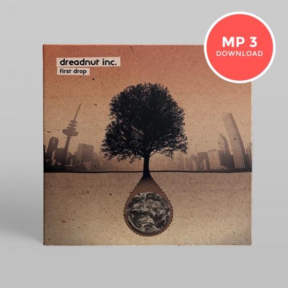 Dreadnut Inc. First Drop MP3